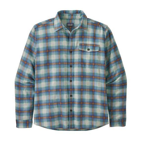 patagonia skjorte herre